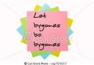 bygones1